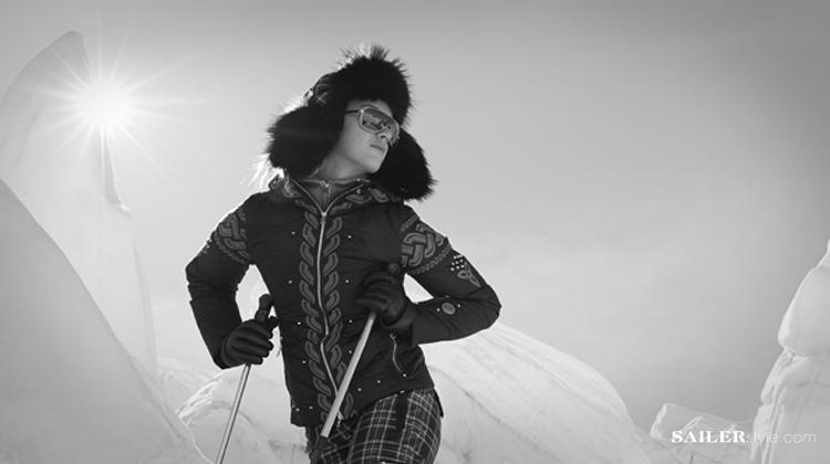 Damen Skibekleidung von Bogner