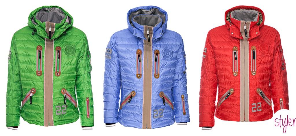 herren skibekleidung von bogner rh blog sailerstyle com