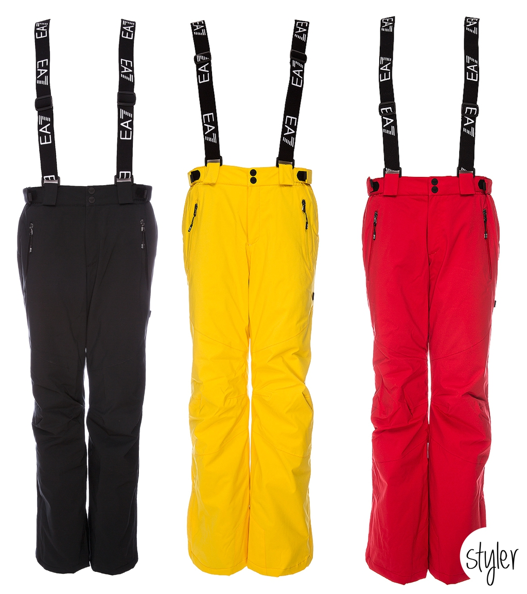 Damen und Herren. Skihosen, Skijacken, Skiunterzieher, Skishitrts SAILERstyle.com