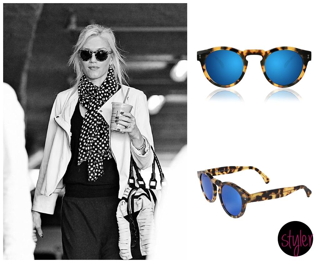 illesteva, sonnenbrille, sunglases, fashion, hot