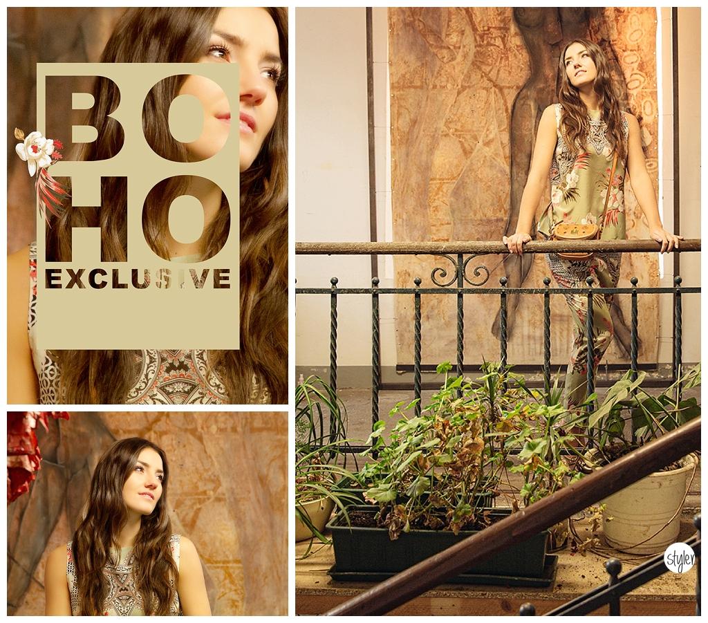Boho Fashion: der neue Lifestyle Trend online