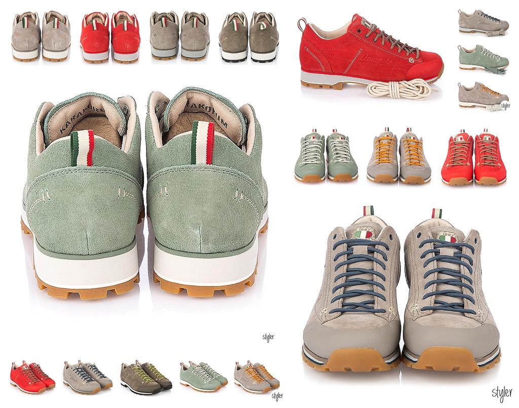 Dolomite 54 Schuhe